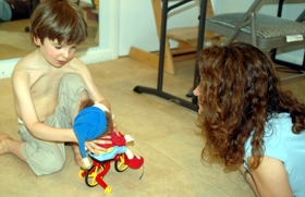 combining approaches to help your child with autism photo